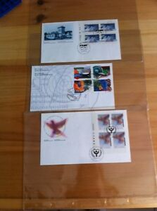 Day of Issue Stamps