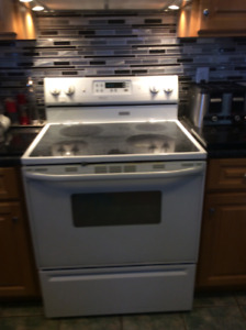 Maytag Stove 30 in.