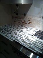 Renovations and flooring
