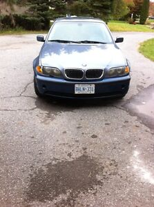 2004 BMW as is or trade for truck ?