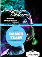 LOOKING FOR DANCERS !