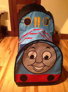 Thomas the Train pop up tent