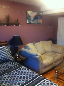 Short Term Room Rental (St. John's)!!!