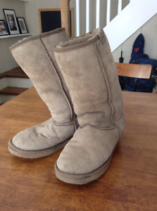 EMU Ladies Boots