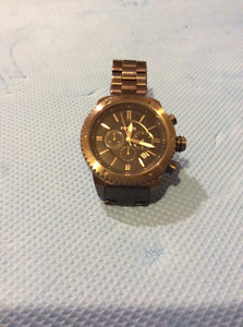 Fossil Watch - Men's