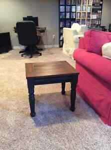 Coffee table with end tables Kitchener / Waterloo Kitchener Area image 4