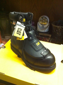 Cat high top Welding boot (Work Boots)