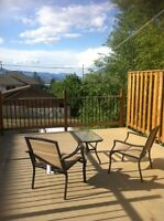 3bdrm/ 1bath $1,850 including all utilities. Avail. Now!