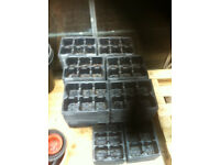 Seed Trays 50p for 25