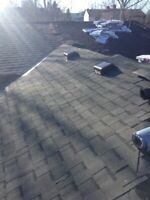 Roofing company for hire