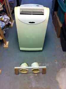 Climatiseur portatif Maytag (aussi chauferette)- Portable AC
