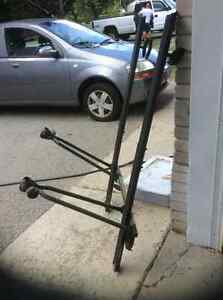 Bike Rack Kitchener / Waterloo Kitchener Area image 2