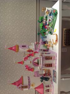 Playmobil Castle Plus Multiple Set Lot
