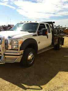 2011 Ford Other xlt   f-550 Pickup Truck