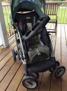 Graco stroller Prince George British Columbia image 2