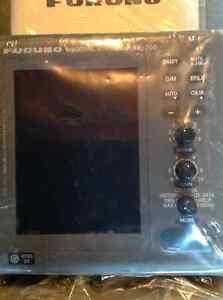 Furuno sounder FE700