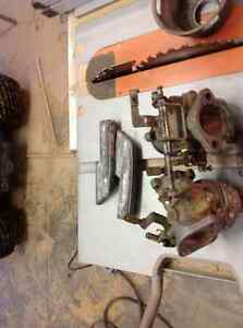Yamaha vintage parts Stratford Kitchener Area image 3