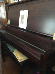 Armstrong Piano
