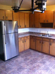 Available March 15 3 Bedroom Northwood Semi