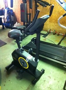 Excerise bike, Golds Gym 290c