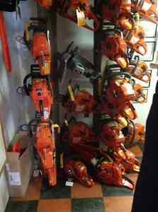 New 50 cc Echo chainsaws on sale with 18 inch bars $399 Peterborough Peterborough Area image 4