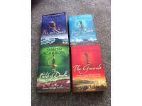 Simon Scarrow complete book series