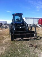 2003 tv-140 new holland