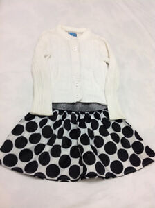 Beautiful outfit skirt & Sweater  both $10