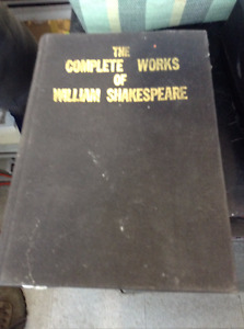 FAPO - The Complete Works of William Shakespeare