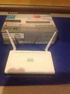 D-link dual band gigabit router