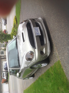 2007 MINI John Cooper Works Coupe (2 door)