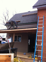 CALLING ALL ROOFERS