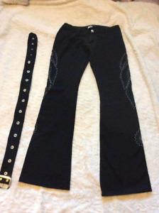 Women's JW Maxx XL cotton pants