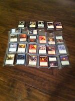 MTG magic the gathering cards