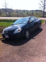 06 Pontiac pursuit drive away!
