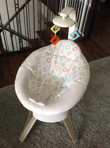 Fisher Price Soothing Swing