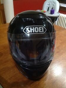 Casque full face Shoei tz-r noir, medium