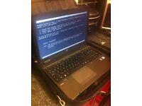 Hp laptop would do a swap for ps1 Nintendo sega stuff