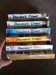 Dawson's Creek complete season