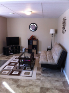 B. Ed. Student  - Bright Very Clean 1 BDRM. Apartment $875 incl.