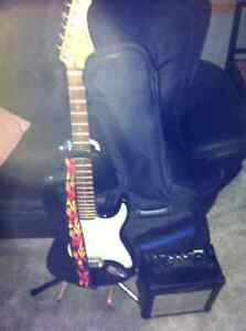 Renegade Electric Guitar for Sale