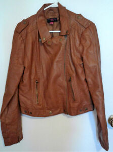 Ladies Jacket Size XL (Fits smaller though)