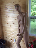 Mannequin was 200.00 now 50.00