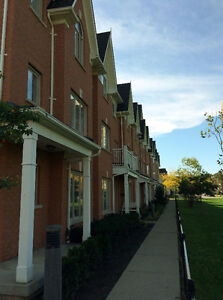 2 PLUS DEN TOWNHOME AT LAKESHORE AND ISLINGTON FOR NOV!!