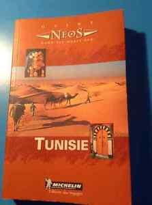 guide Michelin Tunisie