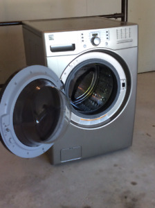 Kenmore HE Front-Loading Automatic Washer