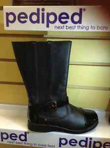Pediped Girls Winter Boots- BRAND NEW!