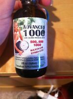 LOSE WEIGHT Amino Acid Complex HCG - Drops - Health CD Approved