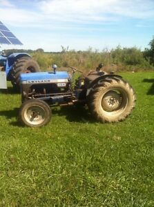 Leyland tractors for sale