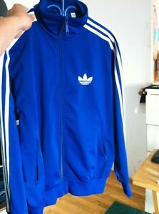 ADIDAS BLEU ROYAL - 55$!
